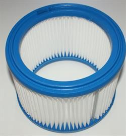 Støvsuger filtre