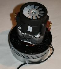 Støvsugermotorer