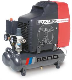 Reno Kompressor Leonardo OF 1/3